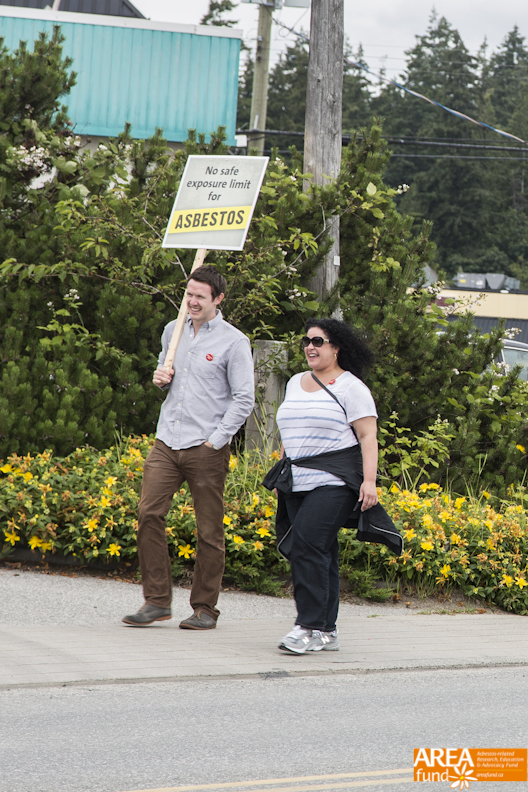 Walk for Truth – Asbestos Kills | Partnership for Work ...